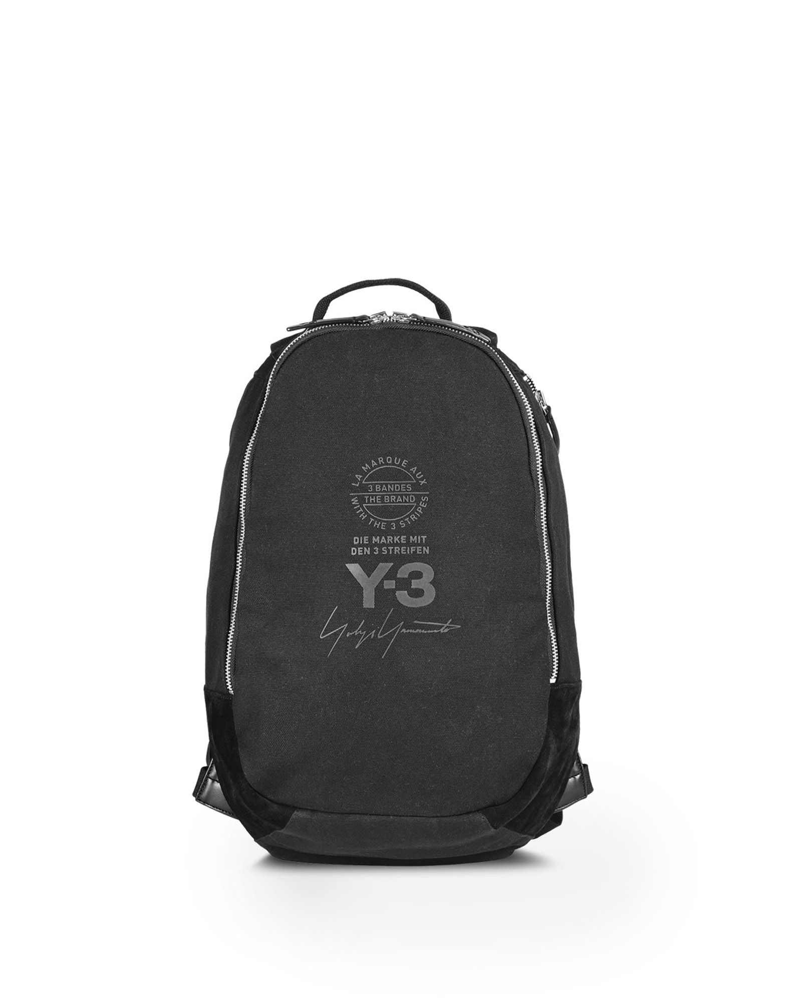 Y-3 Y-3 BACKPACK Backpack E f