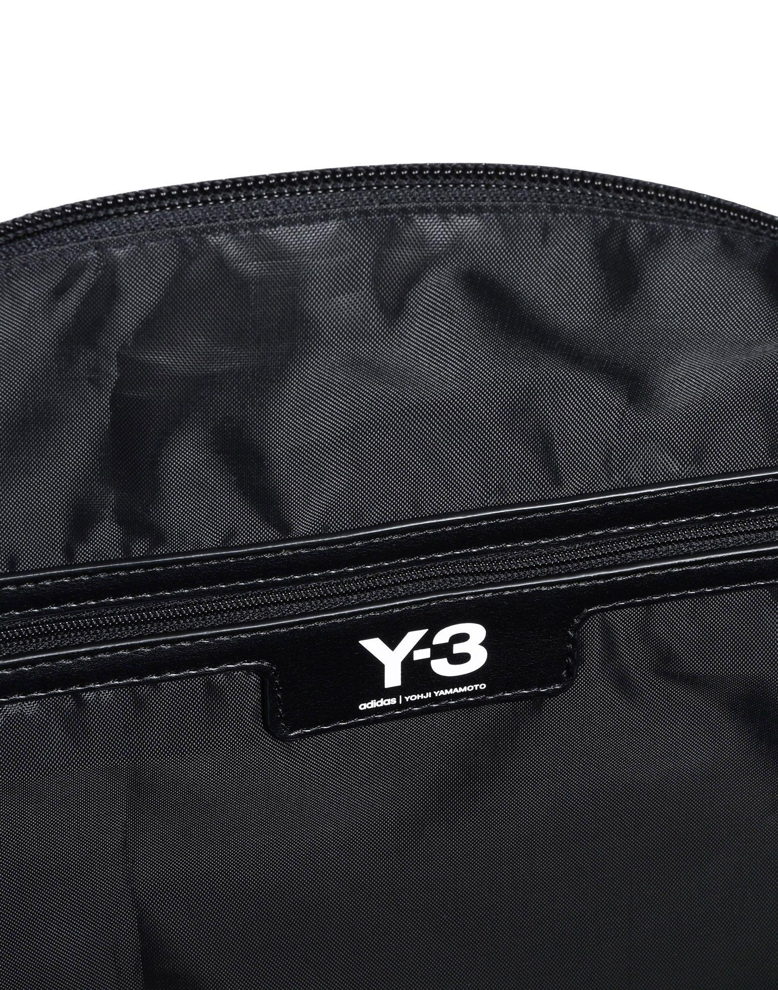 77f82c922d82 Y-3 Y-3 YOHJI GYM BAG Gym bag E a ...