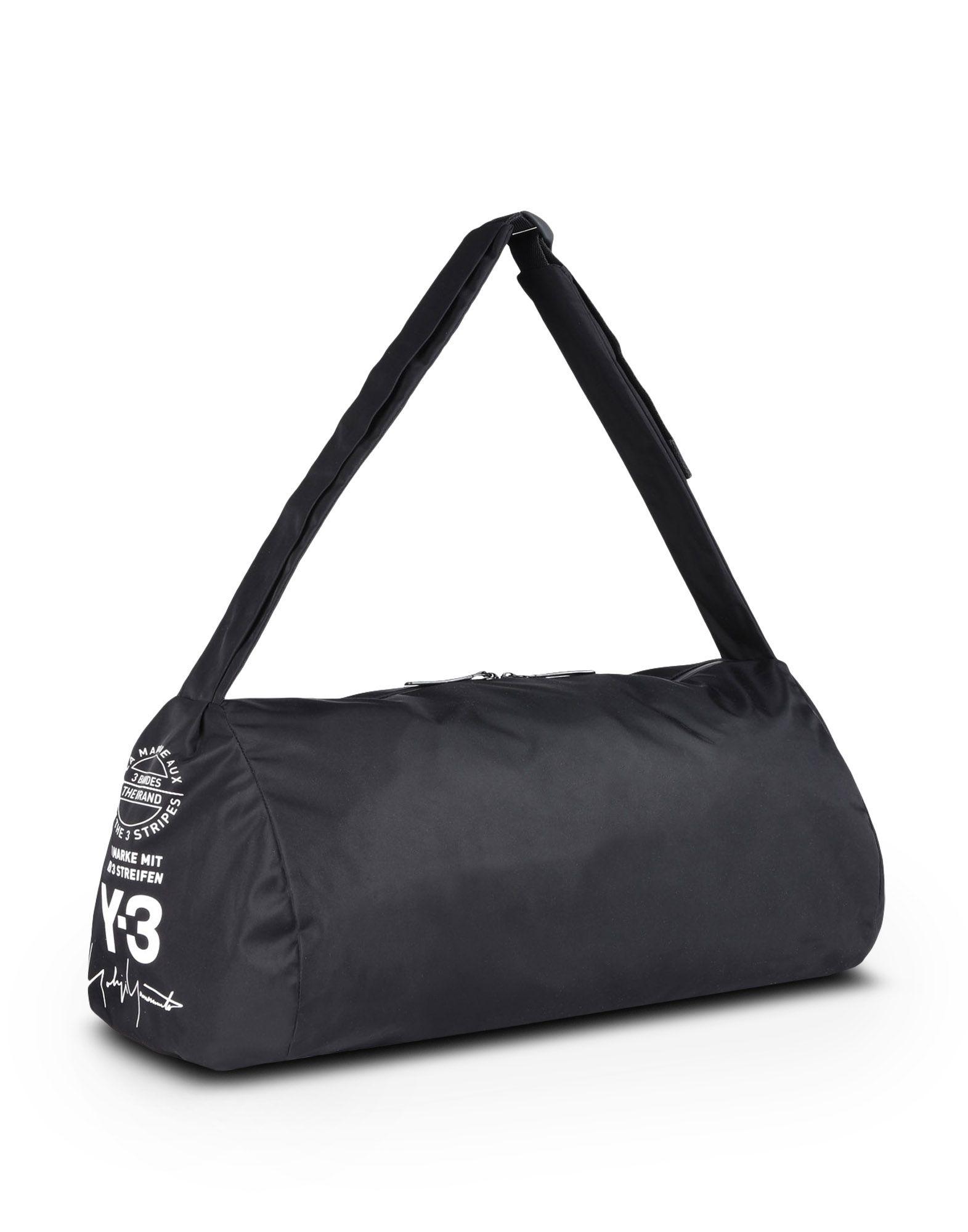 d1a23f5795db ... Y-3 Y-3 YOHJI GYM BAG Gym bag E d ...