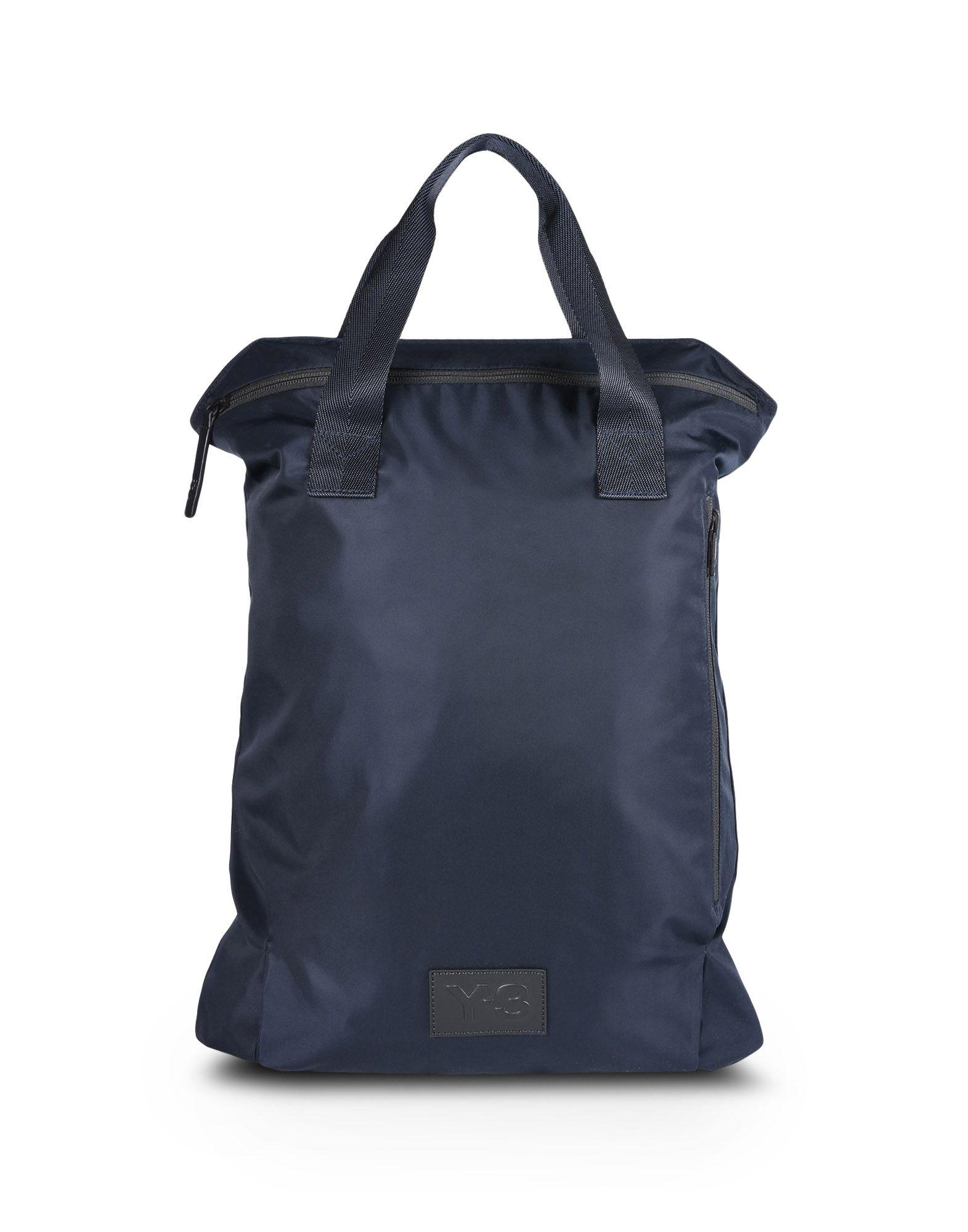 ... Y-3 Y-3 PACKABLE BACKPACK Backpack E f ... 62378ba32cde6