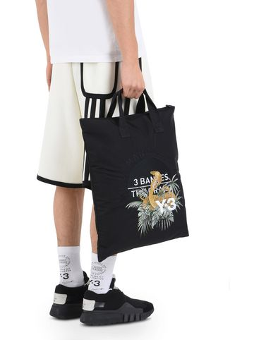 Y-3 TOTE BAG BAGS woman Y-3 adidas