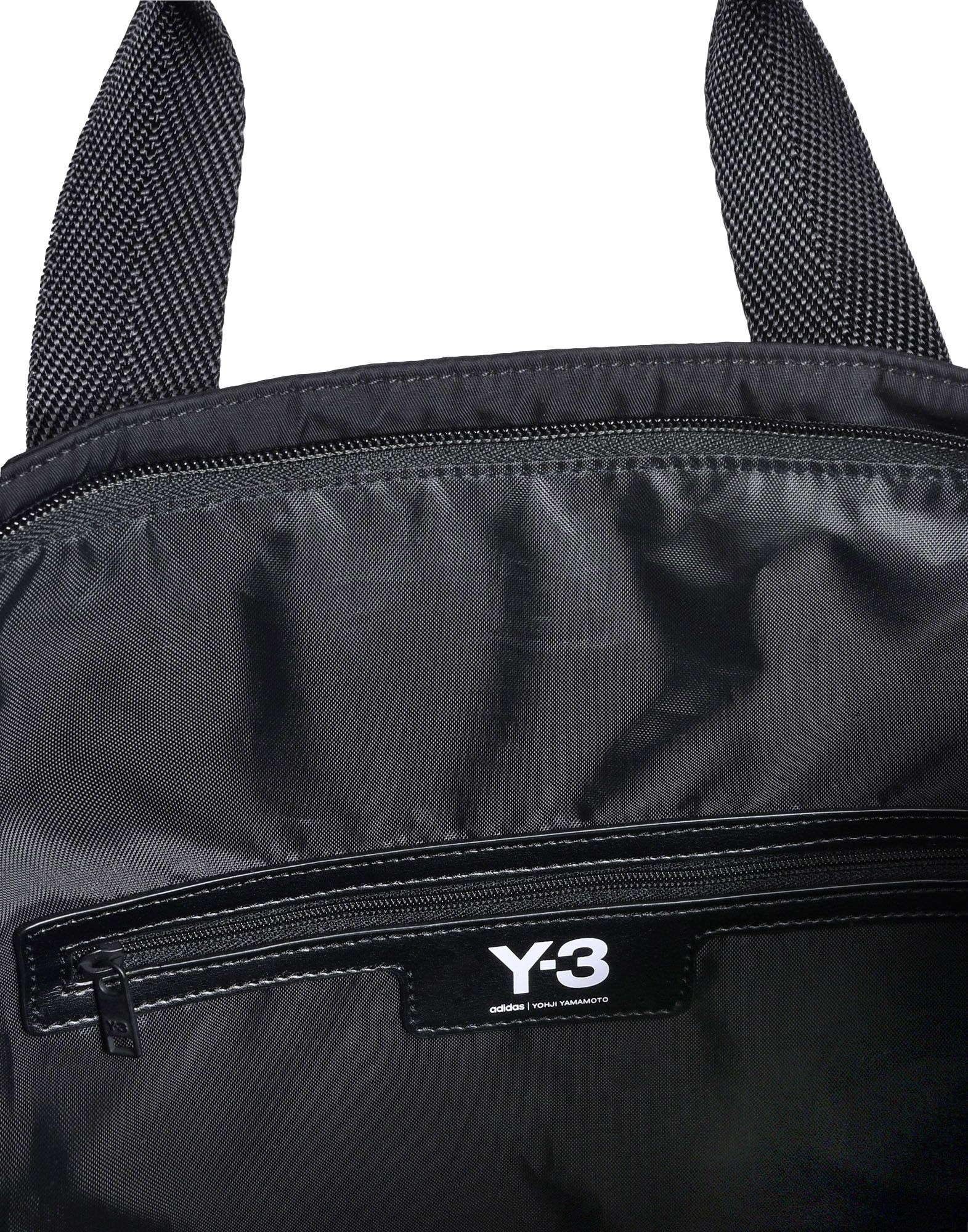 Y-3 Y-3 TOTE BAG Medium fabric bag E a