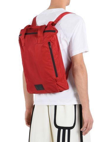Y-3 PACKABLE BACKPACK BAGS woman Y-3 adidas