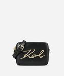 KARL LAGERFELD K/Signature Camera Bag 8_f