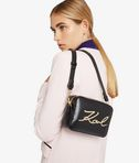 KARL LAGERFELD K/Signature Camera Bag 8_r