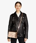 KARL LAGERFELD K/Signature Gloss Shoulderbag 8_r