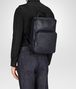 BOTTEGA VENETA TOURMALINE NAPPA BACKPACK Backpack Man ap