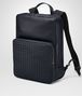 BOTTEGA VENETA TOURMALINE NAPPA BACKPACK Backpack Man rp