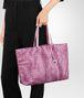 BOTTEGA VENETA TWILIGHT INTRECCIOLUSION MEDIUM TOTE Tote Bag Woman ap