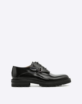 VALENTINO GARAVANI UOMO LACE-UPS U Derby Shoes f