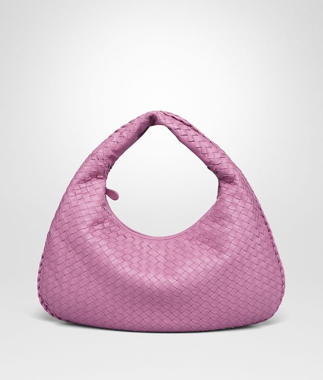 b11383ed47 BOTTEGA VENETA TWILIGHT INTRECCIATO NAPPA MEDIUM VENETA BAG Hobo Bag       pickupInStoreShipping info