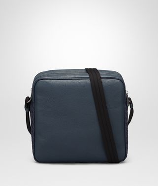 DENIM CERVO MESSENGER BAG