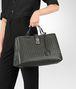 BOTTEGA VENETA DARK MOSS INTRECCIATO NAPPA MILANO '17 BAG Tote Bag Woman ap