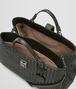 BOTTEGA VENETA DARK MOSS INTRECCIATO NAPPA MILANO '17 BAG Tote Bag Woman dp
