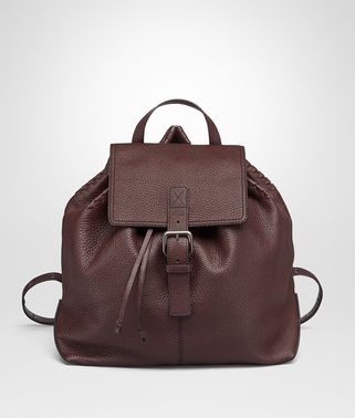 DARK BAROLO CERVO BACKPACK