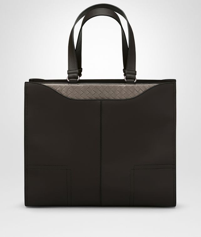 BOTTEGA VENETA ESPRESSO CALF TOTE Tote Bag [*** pickupInStoreShippingNotGuaranteed_info ***] fp