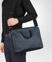 BOTTEGA VENETA DENIM CERVO BRIEFCASE Business bag Man lp