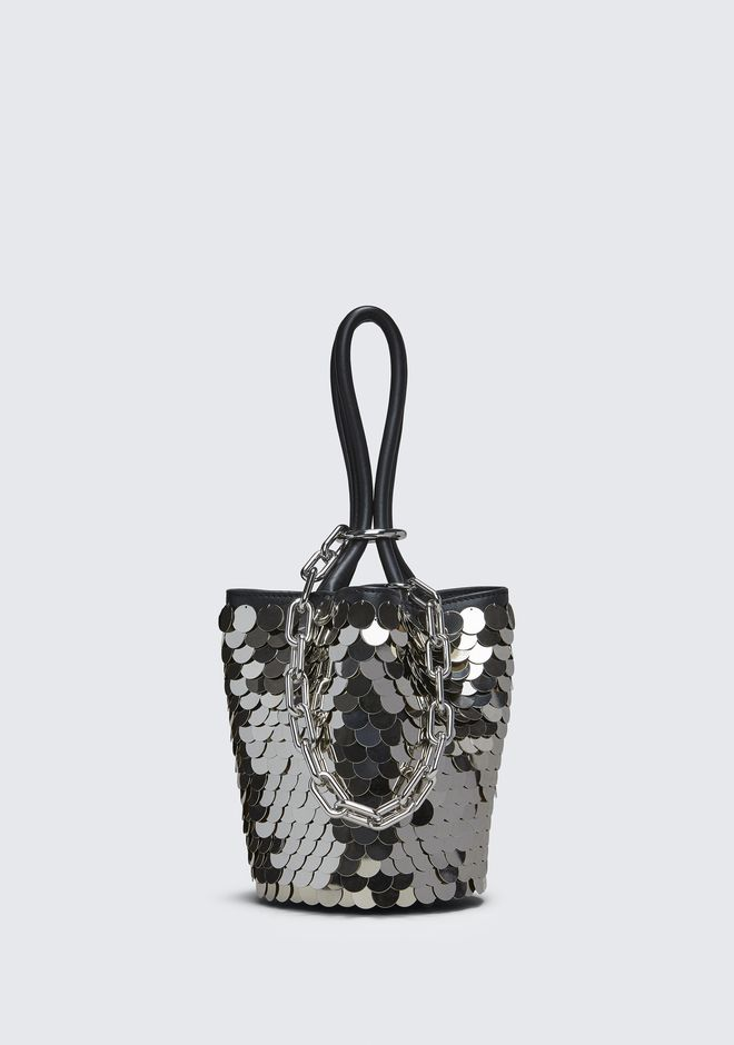 ALEXANDER WANG roxy ROXY MINI BUCKET BAG