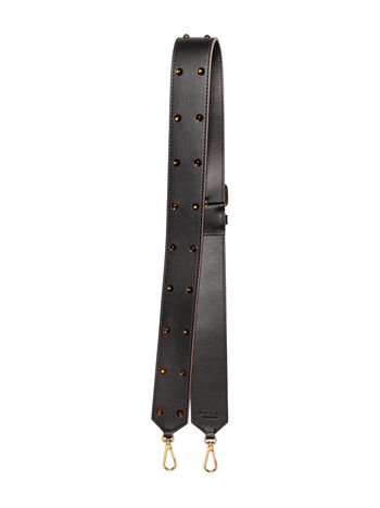 Marni Calfskin shoulder strap Woman