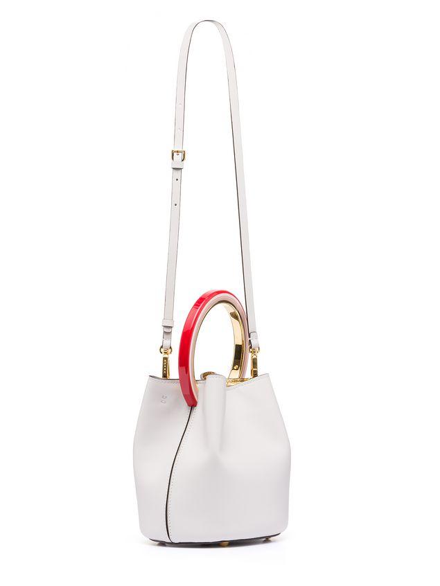 Marni Treasure Panier bag Buy Cheap For Nice 8Btke3WtYM