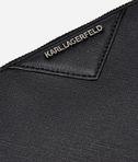 KARL LAGERFELD K/Klassik Laptop Sleeve 8_e