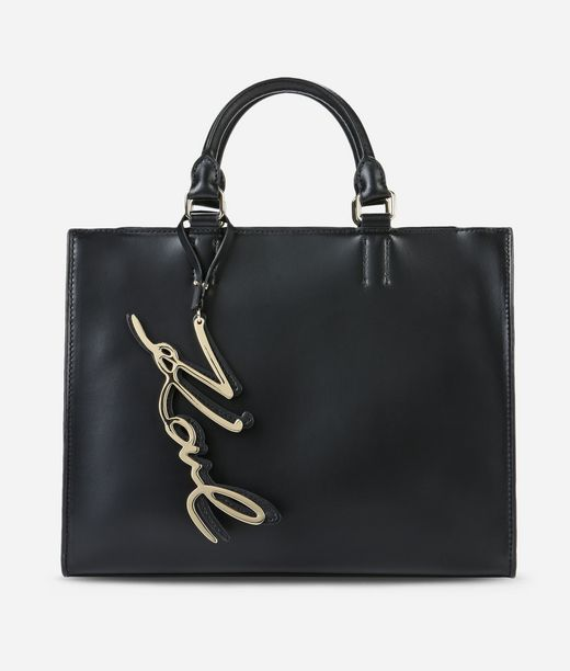 KARL LAGERFELD K/Signature Shopper 12_f