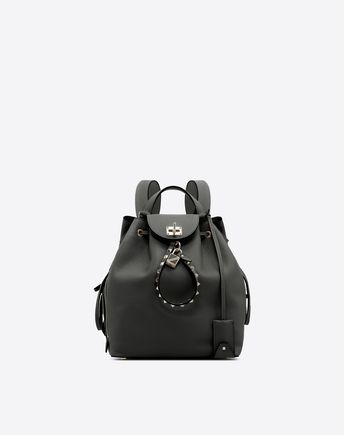 VALENTINO GARAVANI Backpack D PW2B0B01MIV 0NO f