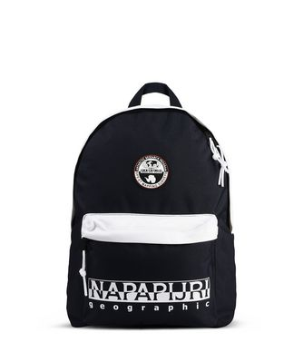 NAPAPIJRI HAPPY DAY PACK  BACKPACK,DARK BLUE