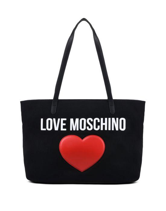 shopper love moschino donna. Black Bedroom Furniture Sets. Home Design Ideas