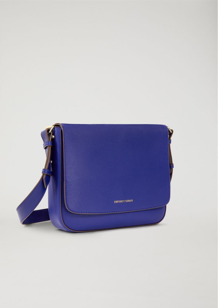 c82d1510c999 Home · Emporio Armani  SHOULDER BAG. EMPORIO ARMANI