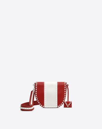 VALENTINO Shoulder bag D Candystud Cross-body Bag f