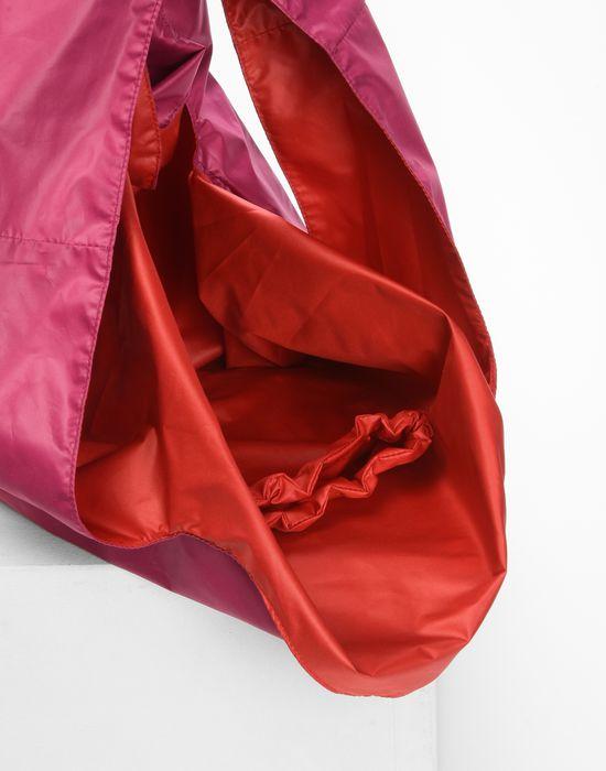 MM6 MAISON MARGIELA MM6 logo shopping bag Tote Woman d