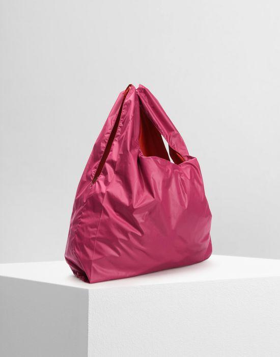 MM6 MAISON MARGIELA MM6 logo shopping bag Tote [*** pickupInStoreShipping_info ***] r
