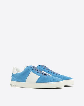 VALENTINO GARAVANI UOMO LOW-TOP SNEAKERS U Sound Low Sneaker r