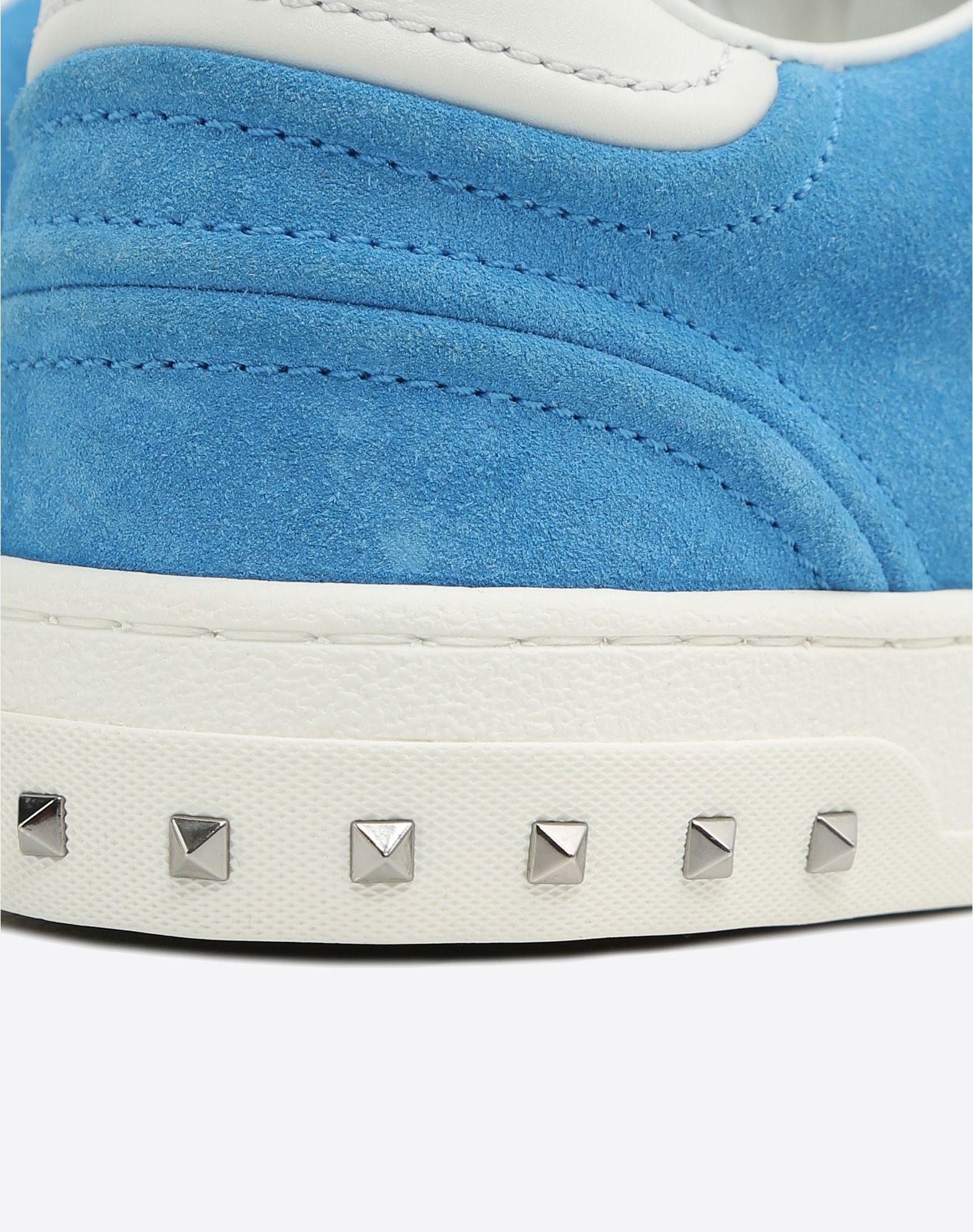 VALENTINO GARAVANI UOMO Flycrew Sneaker LOW-TOP SNEAKERS U b