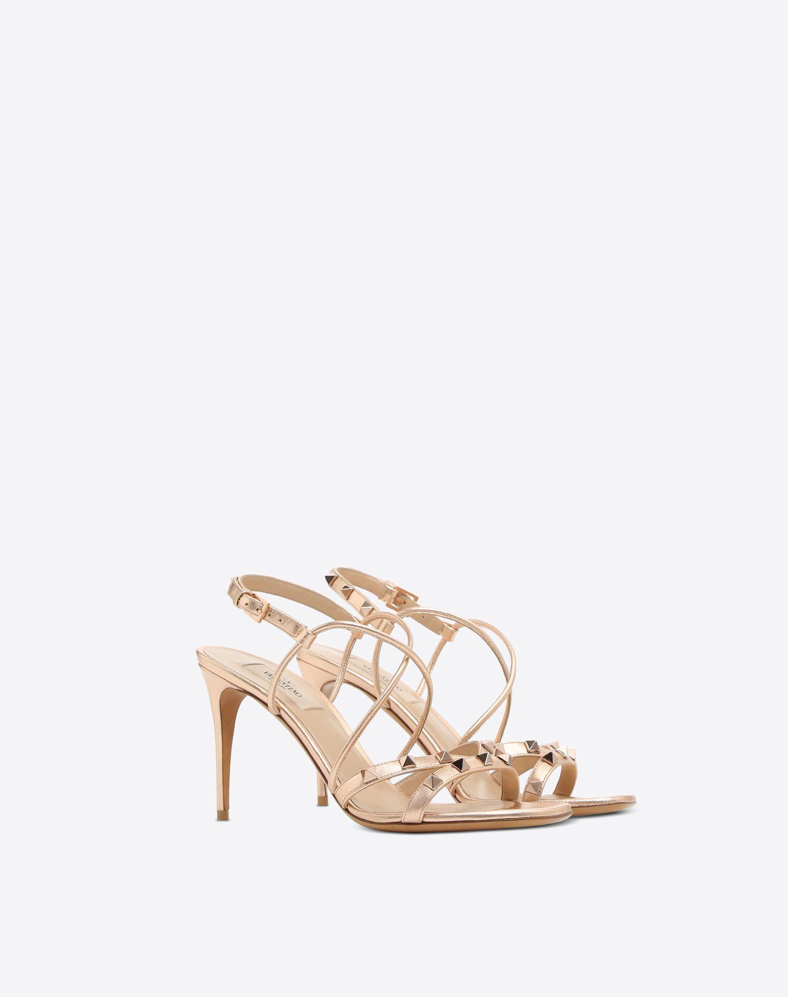 Valentino Garavani Free Rockstud sandals XuTjKU