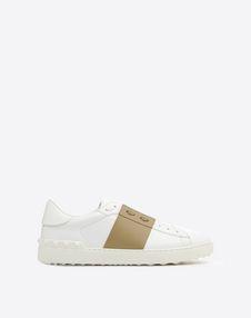 VALENTINO GARAVANI UOMO LOW-TOP SNEAKERS U Sneakers bajas Open f
