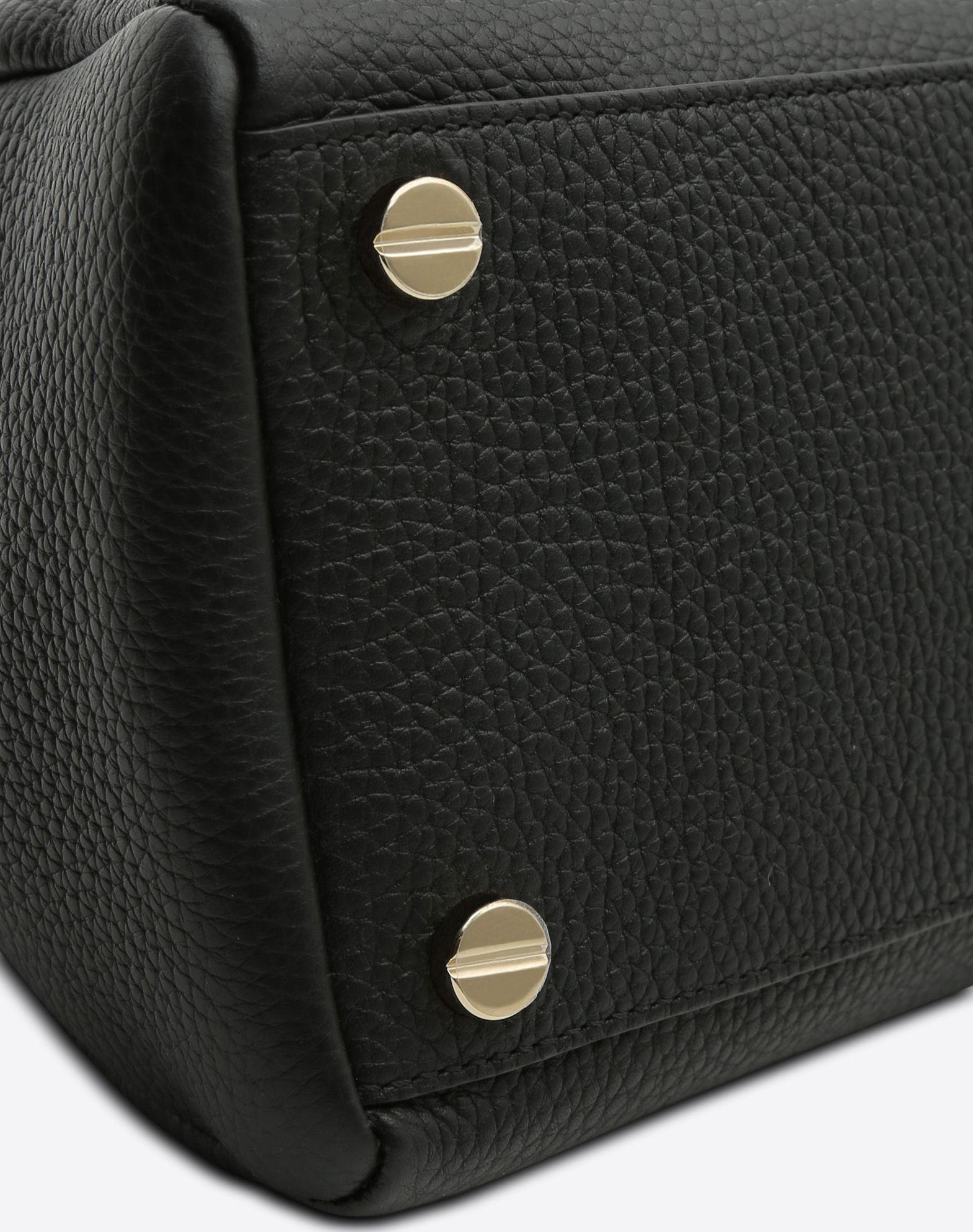 VALENTINO GARAVANI Single Handle Bag HANDBAG D b