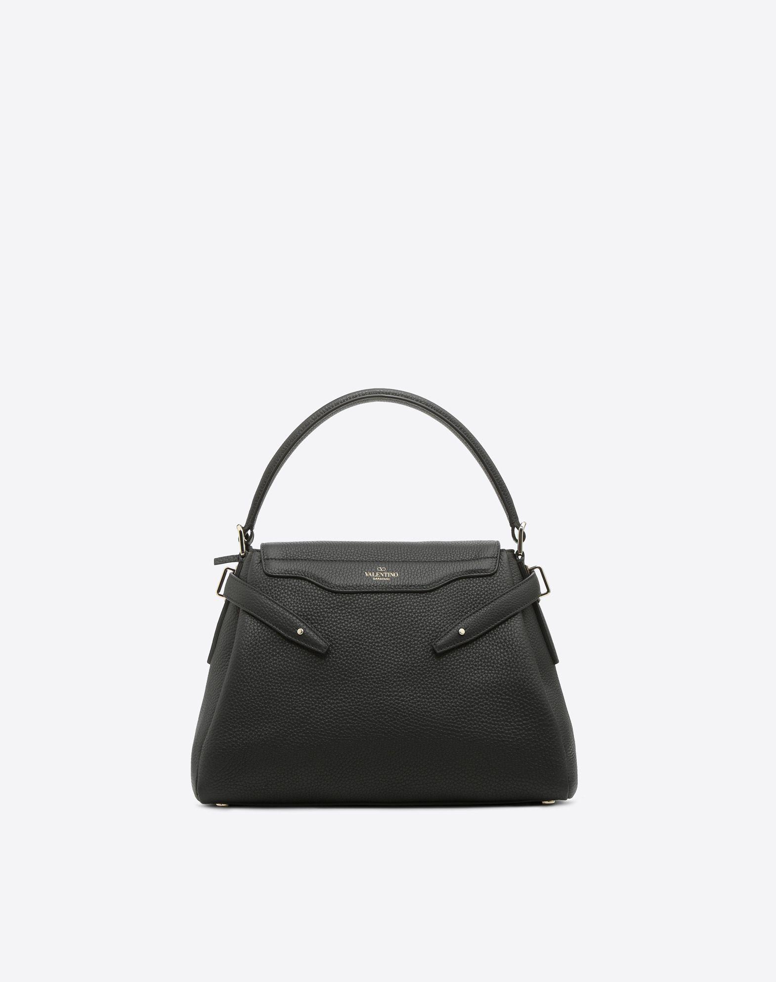 VALENTINO GARAVANI Single Handle Bag HANDBAG D d
