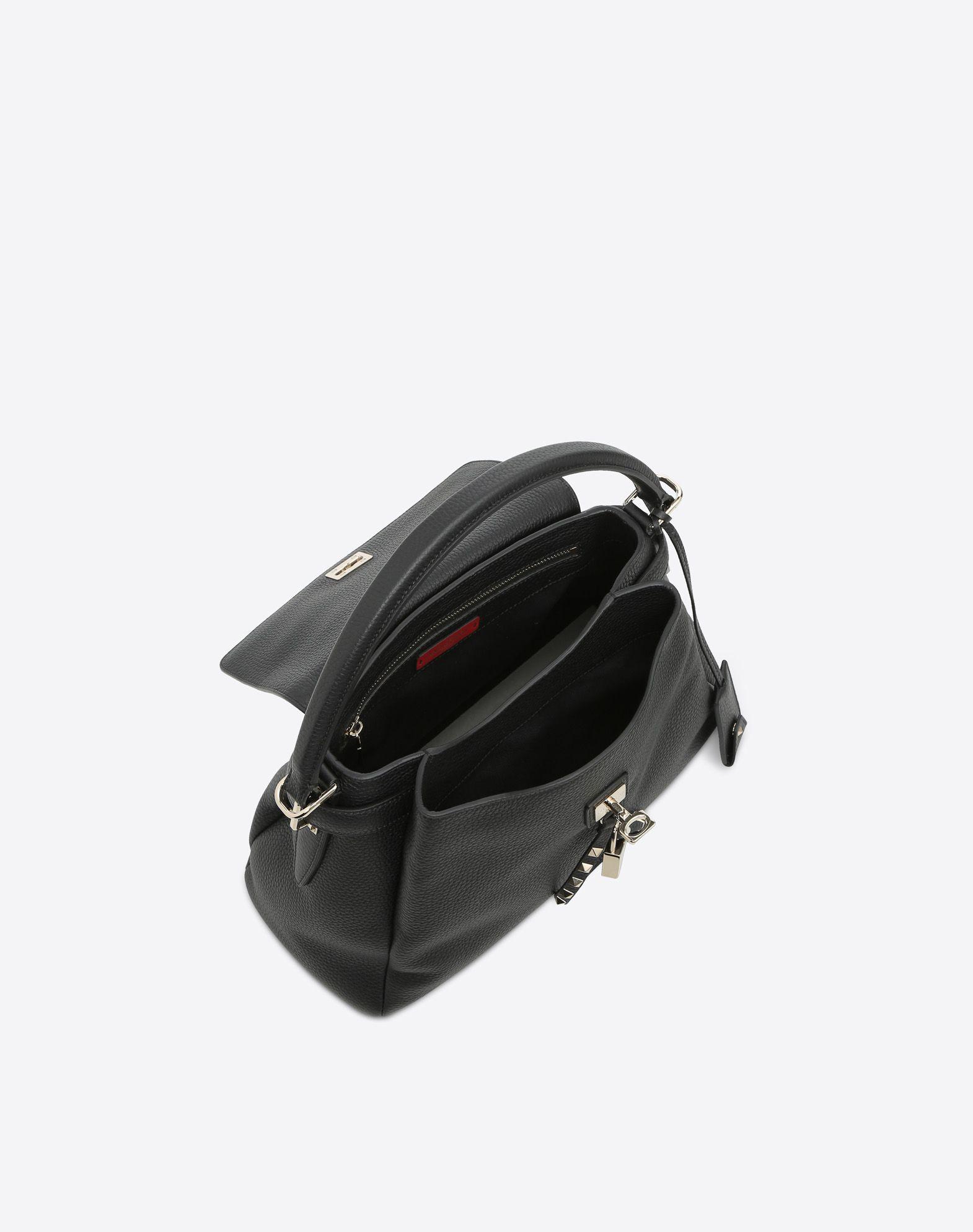 VALENTINO GARAVANI Single Handle Bag HANDBAG D e