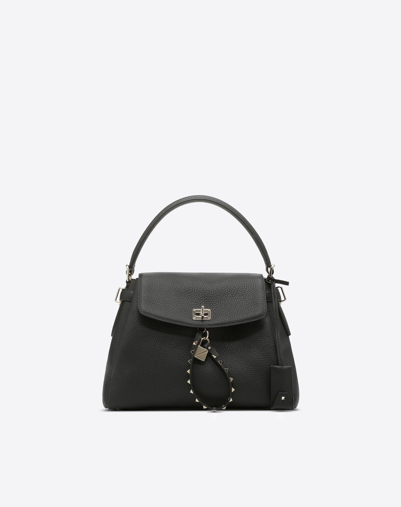VALENTINO GARAVANI Single Handle Bag HANDBAG D f