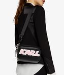 KARL LAGERFELD K/Sporty Camera Bag 8_r