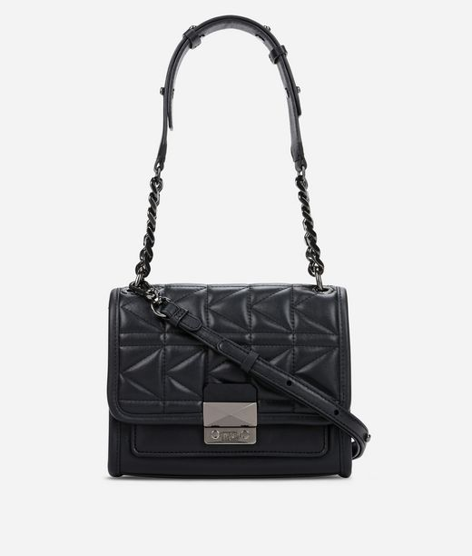 KARL LAGERFELD K/Kuilted Mini Handbag 12_f