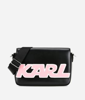 KARL LAGERFELD K/SPORTY SHOULDERBAG