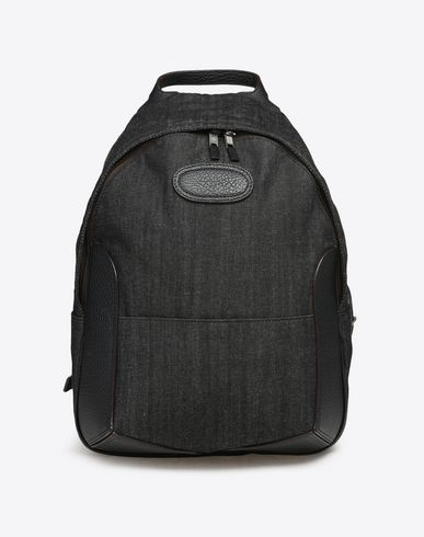 MAISON MARGIELA Backpack U Denim Backpack f