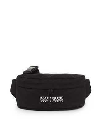 NAPAPIJRI HOPE BUM BAG  BUM BAG ,BLACK