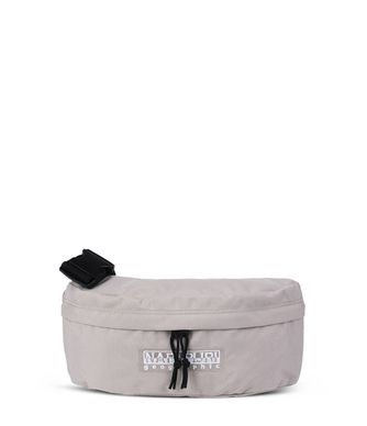 NAPAPIJRI HOPE BUM BAG  BUM BAG ,DOVE GREY