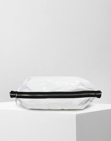 MAISON MARGIELA Fanny pack Man Vinyl calfskin belt bag f