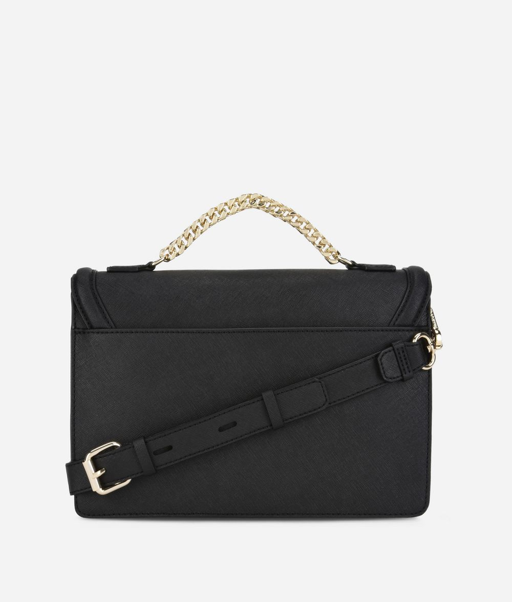 KARL LAGERFELD K/Klassik Shoulder Bag Handbag Woman d