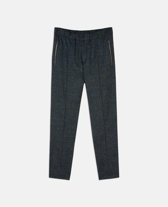 Piet Grey Trousers